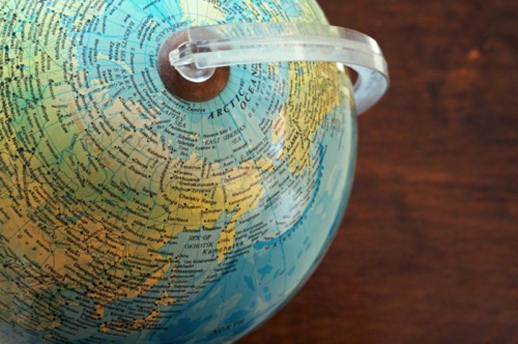 giochi di geografia