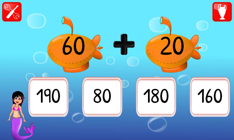Giochi Di Matematica E Geometria Per Bambini Giochi Didattici