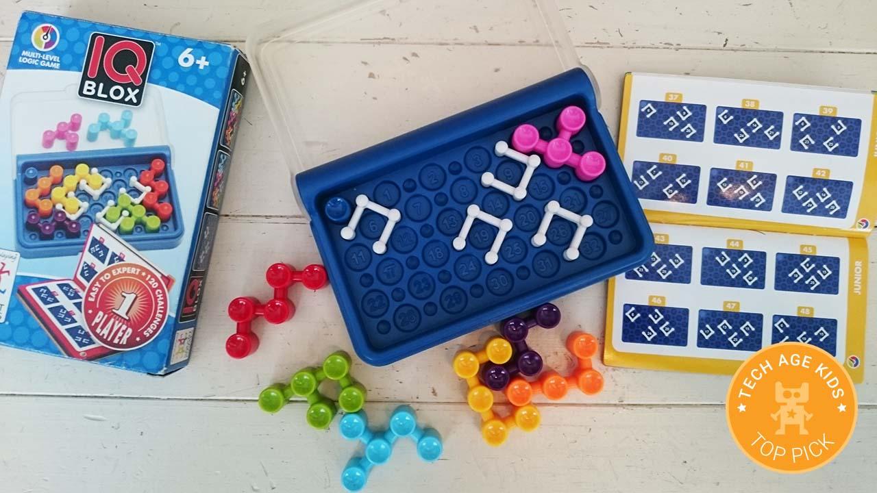 Giochi Di Logica Per Bambini Giochi Didattici